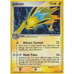 Jolteon (holo) (mildly used condition)