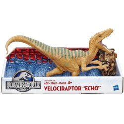 "Giant Velociraptor ""Echo"""