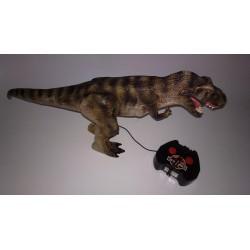 Remote Control Tyrannosaurus Rex (Ikke testet)