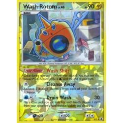 Wash Rotom (Rare Holo)