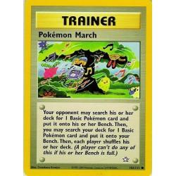 Pokémon March