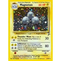 Magneton (holo rare)