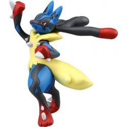 Mega Lucario - Sky Uppercut (ny figur)