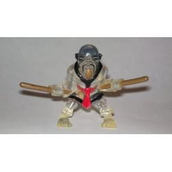 Master Wu (Crystal)