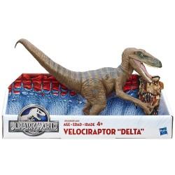 """Giant Velociraptor """"Delta"""""""