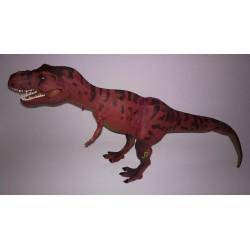 Tyrannosaurus Rex (elektronisk) ikke testet