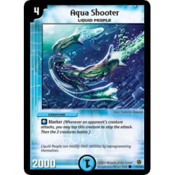 Aqua Shooter (Common)