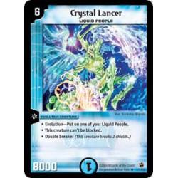 Crystal Lancer (Uncommon)
