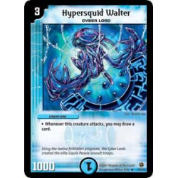 Hypersquid Walter (Rare)