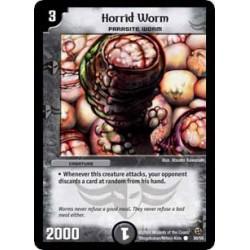Horrid Worm (Common)
