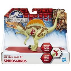 Basher Spinosaurus