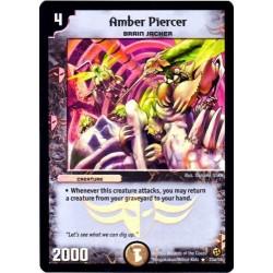 Amber Piercer (Kokujo's Darkness Deck)