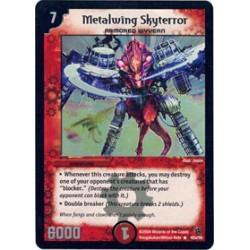 Metalwing Skyterror (Shobu's Fire Deck)