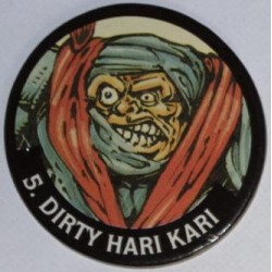 Dirty Hari Kari