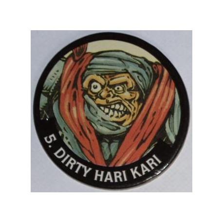 Dirty Hari Kari