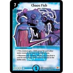 Chaos Fish (Super Rare)