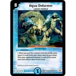 Aqua Deformer (Rare)