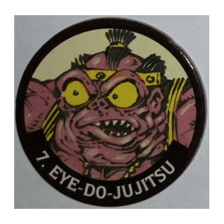 Eye-Do-Jujitsu