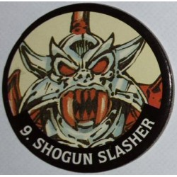 Shogun Slasher