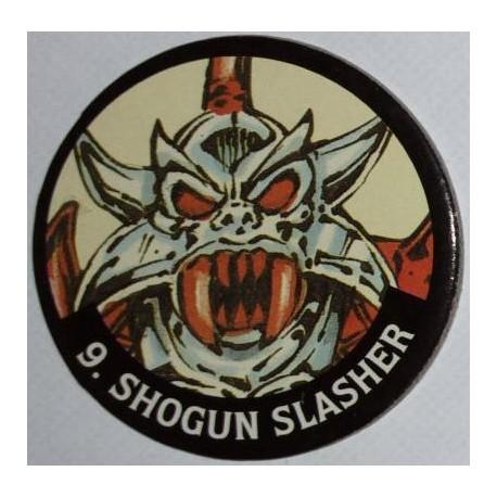 Shogun Slasher