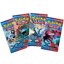 1 x Pokemon XY Booster Pack