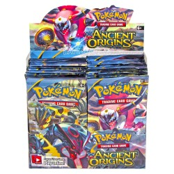 1 x XY: Ancient Origins Booster Pack