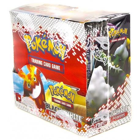 Pokemon Black & White: Emerging Powers Booster Box