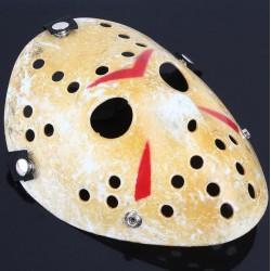 Jason Vorhees maske fra Fredag den 13.