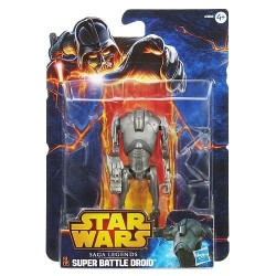 Super Battle Droid (Ny Figur)
