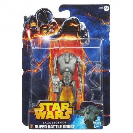 Super Battle Droid (Ny Figur)