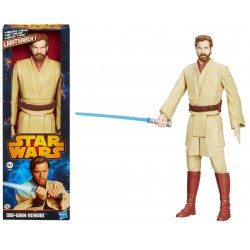 Obi-Wan Kenobi (ca 30 cm)