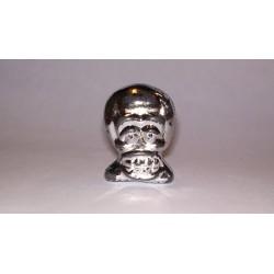 Bonehead (Sølv Version) (Medium Stand)