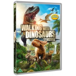 Walking With Dinosaurs The Movie (ny dvd i folie)