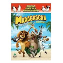 Madagascar (ny dvd)
