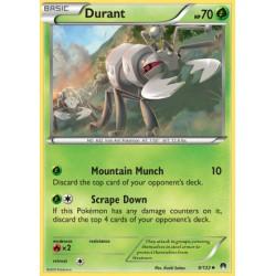 Durant (uncommon)