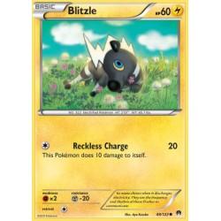 Blitzle (common)