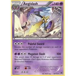 Aegislash (holo rare)