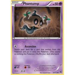 Phantump (common)