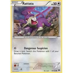 Rattata (common)