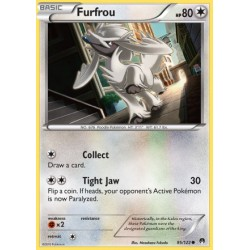 Furfrou (common)