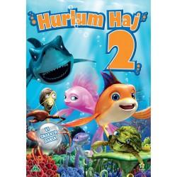 Hurlum Haj 2 (ny dvd)