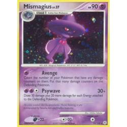 Mismagius (holo rare)