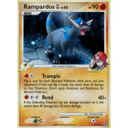 Rampardos GL (holo rare)