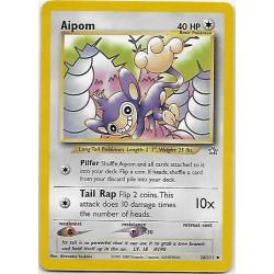 Aipom (uncommon)