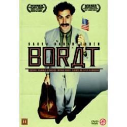 Borat (ny dvd)