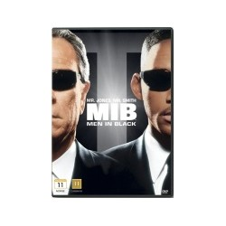Men In Black (ny dvd)