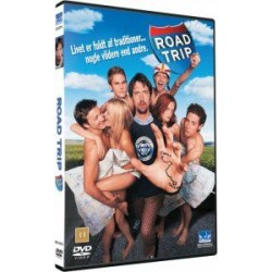 Road Trip (ny dvd)