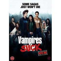 Vampires Suck (ny dvd)