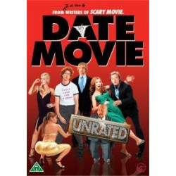 Date Movie (ny dvd)