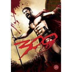 300 (ny dvd)